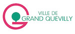 Logo de la ville de Grand Quévilly