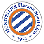 Logo du Montpellier Hérault Sport Club Football